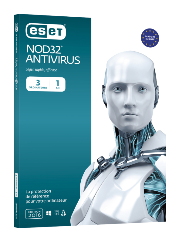 SICUREZZA IN INTERNET E ANTIVIRUS NOD32