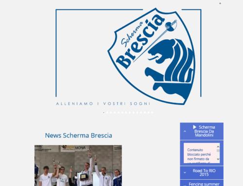 Scherma Brescia